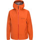 Peak Pertilmance M's Northern Jacket Orange Flow